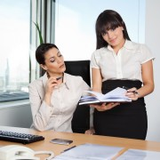 Getting the most out of a personal assistant