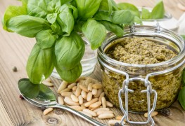 Beyond pasta: 8 extraordinary uses for pesto