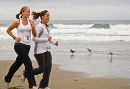 How physical activity can help ease symptoms of depression