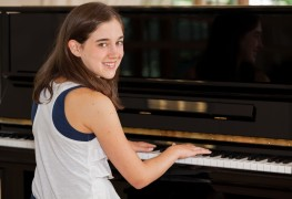 Tips for your kids' piano lessons