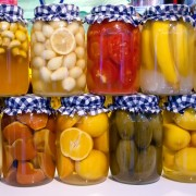 4 Simple Recipes for Popular Pickled Foods