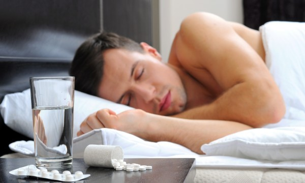 4 easy facts about sleeping pills