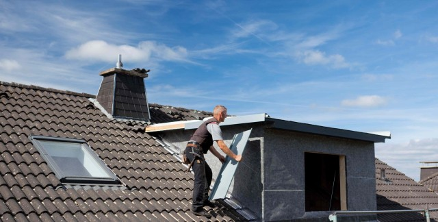Suggestions on planning your residential roofing project