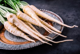 3 great reasons your diet needs more parsnips