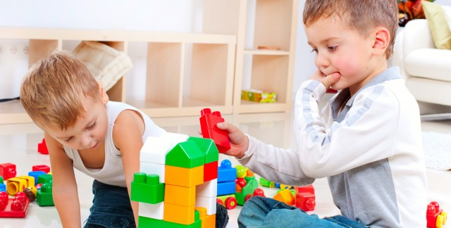 How to get the best baby play set and make it last