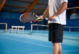7 amenities to look for in an indoor tennis club