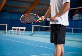 7 amenities to look for in an indoor tennis club