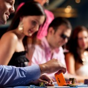 Easy Steps to Playing Poker