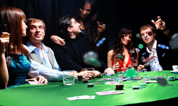 Casino poker: tips and warnings when gambling
