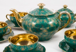 5 tips for cleaning precious porcelain