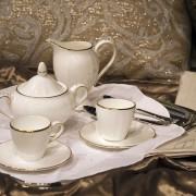 Caring for porcelain, ceramics and glassware