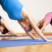 4 easy yoga poses for stress relief
