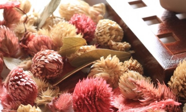 How to make your own dry and wet potpourri