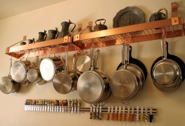 How to clean your pots and pans without chemicals