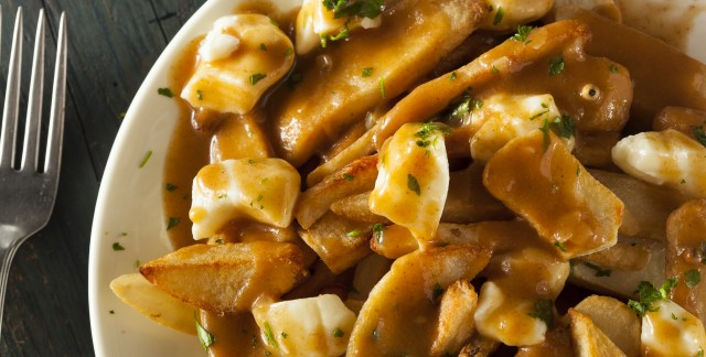 4 tantalizing poutine variations