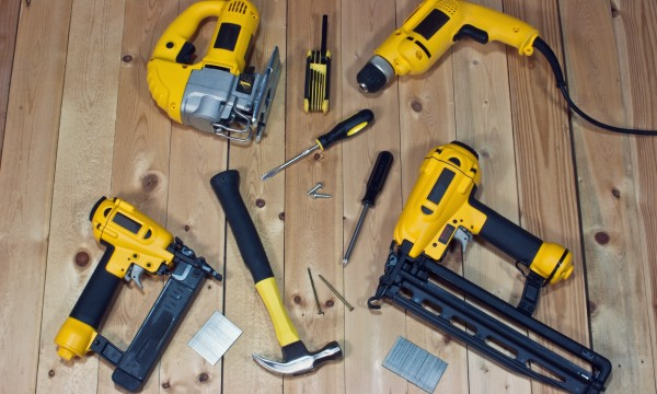 How to make your power tools last