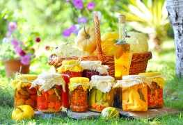 4 fascinating ways to use preserves