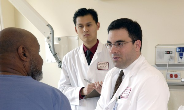 Should I see a prostate cancer specialist?
