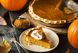 6 traditional Canadian Thanksgiving foods