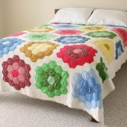 Take care of your quilts and make the memories last