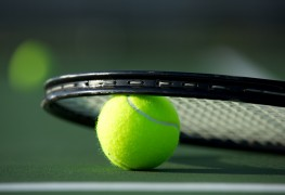 Tips on how to select the right tennis racket