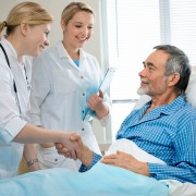Tips to recovery after a heart attack or stroke
