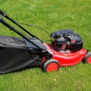 Money-saving mower tune-ups