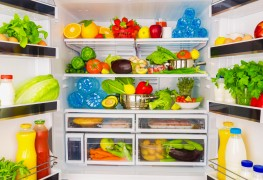 Timely tips for cleaning refrigerators and freezers