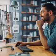 5 tips for starting a new job when you're working remotely