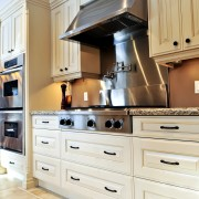 Renovate your kitchen cabinets at a low cost