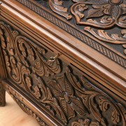 How to repair wooden furniture