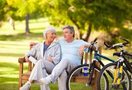 Tips on making new friends after retirement