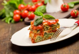 Brilliant ways to use leftover ricotta