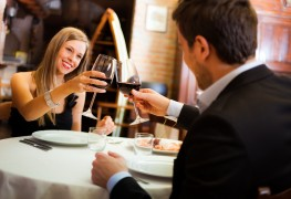 6 proven ways to avoid high-caloric restaurant traps