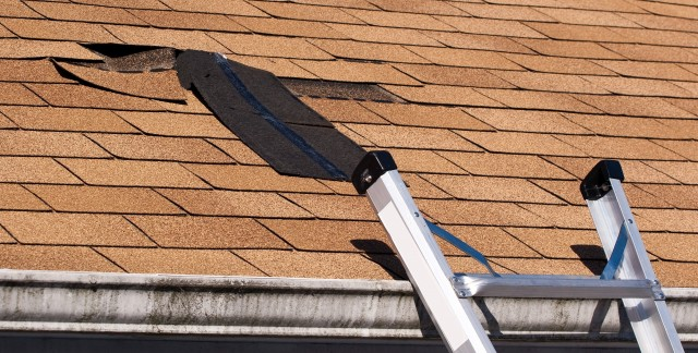 An expert guide to inspecting your roof