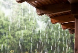 Help for protecting your roof from moisture build-up