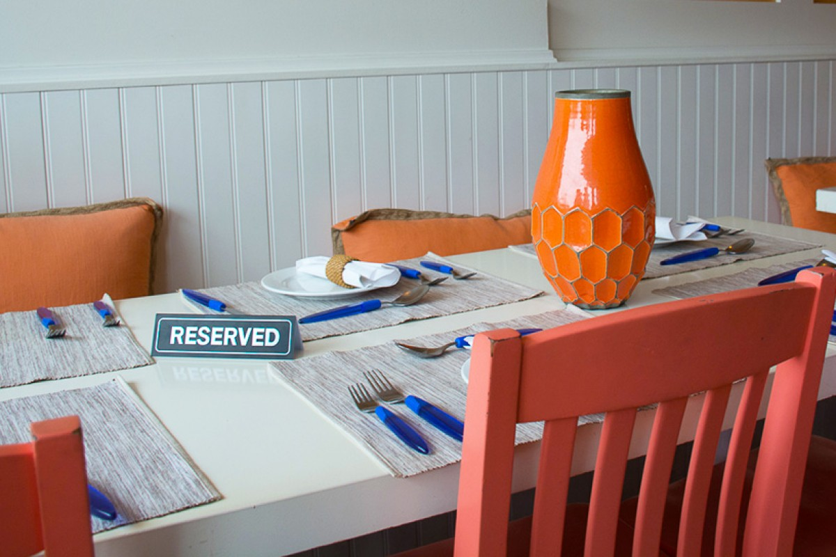 Royal Caribbean Cafe