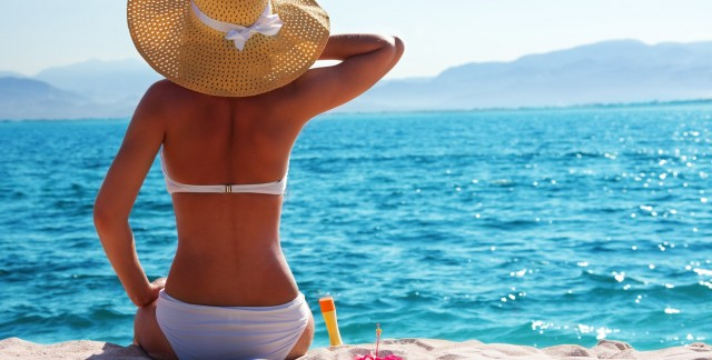 The truth about the effects of tanning and acne