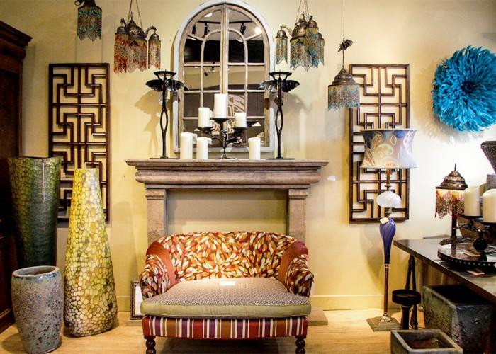 Rubaiyat - Art glass, ceramics, gifts, pottery, seasonal, gift registry