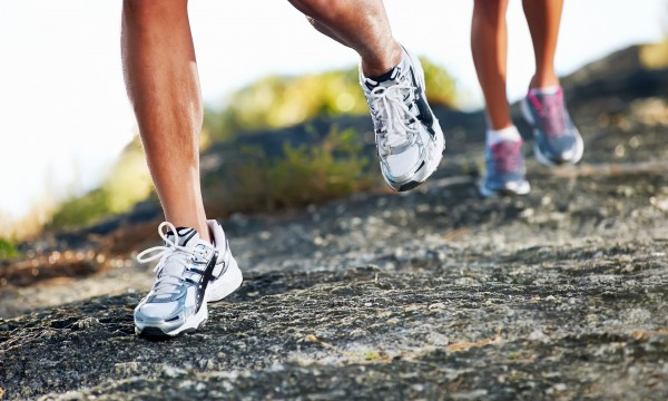 8 important safety tips for new trail runners