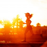 5 tips for running under the summer sun
