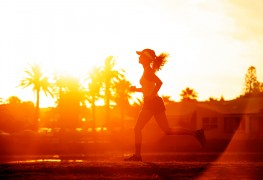5 tips for running under the summer sun