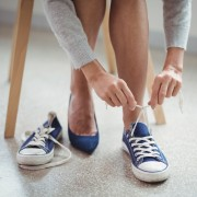 4 pointers about shoes that can help reduce back pain