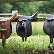 Easy guide to cleaning saddles and tack