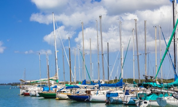 5 factors in picking the right sailing club