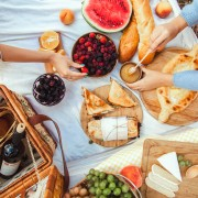 How to host a Saint-Jean-Baptiste Day picnic