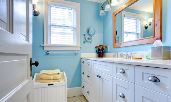 5 home-improvement projects you can do this weekend
