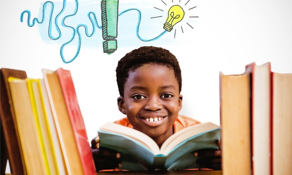 Top tips for kids' brain balance and academic success