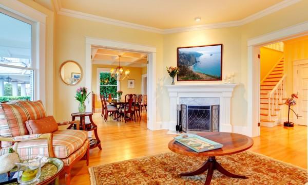 Gorgeous home decor ideas for every season