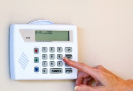 5 reasons you need a home security system